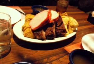 Pork N' Stuff